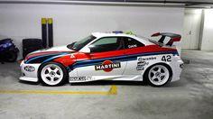 Alfa GTV 3.0I