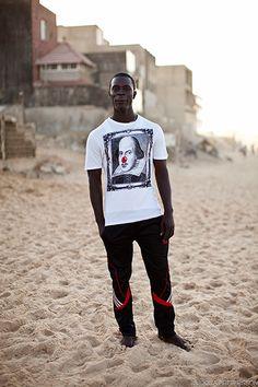 Joonna Petterson: Dakar, Senegal