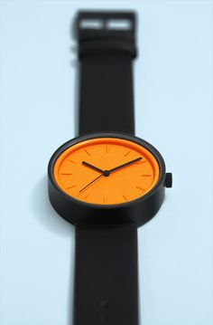 Sealed Watch - individual Sealed Watch captures your own story or memory, and becomes a personal identity mark worn on your hand.