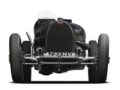 fullthrottleauto:  Bugatti Type 51 Grand Prix Racing Car '1931–34