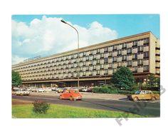 KRAKÓW HOTEL CRAKOVIA 1977 r.