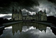 top ten castles in the world
