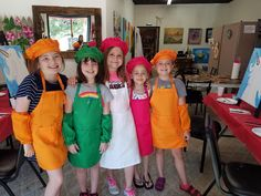 A Brush of Class Paint Parties and More. Paint Party, Aprons, Kids, Painting, Style, Young Children, Swag, Boys, Apron Designs