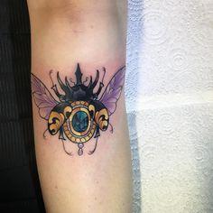 daryl watson tattoo