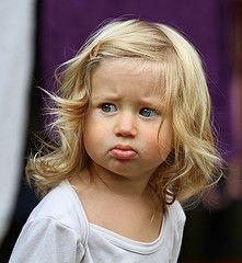 precious little face:)