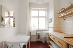 Trip2Berlin - TOP Location*** - Berlin booked for xmas! This lovely, light minimal apartment is ours for 4 nights :)