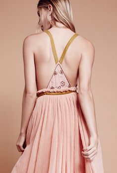 Cleo Maxi Dress | Free People