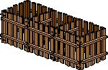 Digitalseed: Wooden Pallet Bin