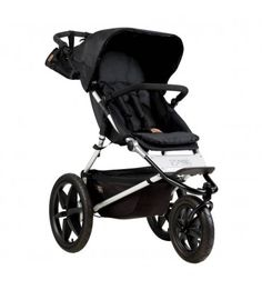 Buy Mountain Buggy Terrain Pushchair, Onyx from our Pushchairs & Prams range at John Lewis & Partners. Free Delivery on orders over Jogging Stroller, Pram Stroller, Baby Strollers, Mountain Buggy, Sun Canopy, Jogger, Travel System, Prams, 6 Years