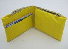 How to make a quality duct tape wallet - Instructables - for the boys Duct Tape Projects, Duck Tape Crafts, Kid Crafts, Crafty Projects, Summer Crafts, Art Projects, Tyvek Wallet, Clutch Wallet, Diy Wallet
