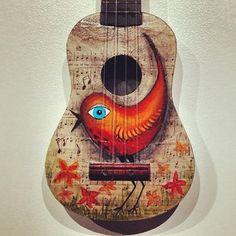 Instagram Photo Feed on the Web - Gramfeed | # ukulele 0