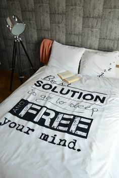 Best solution is go to sleep and free your mind! www.hugthestuff.com