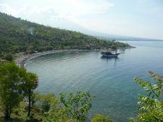Pantai Amed (Amed Beach) di Karangasem, Bali