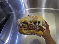#Cheeseburguer Mandala Food Truck