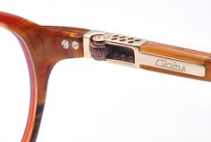 Gas lighter glasses - collectible luxury eyewear from Qoins | EYE WEAR GLASSES