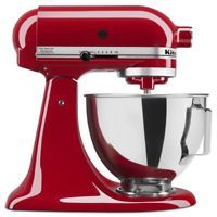 7ab285ae11 NEW KitchenAid 4.5-quart Tilt Head Stand Mixer w/bowl with handle Soporte,
