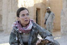 American Odyssey (TV Series 2015) on IMDb: Movies, TV, Celebs, and more...