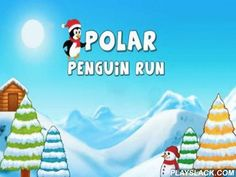 Polar Penguin Run  Android Game - playslack.com , Control an amusing penguin running through a collection of covered winter venues. gather fish and jump over hindrances. assist the penguin finish a lot of captivating levels of this game for Android. Touch the screen to jump over deep holes, containers, and other hindrances on the path. multiple tap to do multiple jumps. Pick up colourful fish to provided  the penguin and achieve scores. Be cautious, there are a lot of hazards marked by…