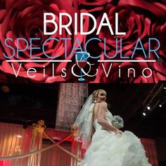 At Bridal Spectacular, we love helping couples find the vendors they are searching for so we can join you in celebrating the planning process and help you create a beautiful wedding. Mark your cale…