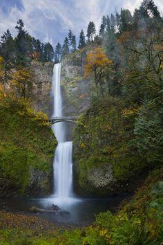 America's Most Beautiful Waterfall