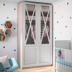 Renoir, Closet Bedroom, Dressing Room, Ikea, Living Room, House, Furniture, Home Decor, Madrid