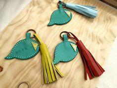 Leather Tassel, Tassels, Sunglasses Case, Fashion, Moda, Fashion Styles, Tassel, Fashion Illustrations, Fringes