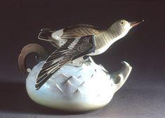 Surf Bird - Annette Corcoran