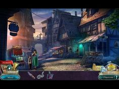 Lost Grimoires Games from World Loom Games & Artifex Mundi. New hidden object games (March 2017). For PC, Mac, iPad & iPhone!