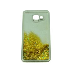 ΘΗΚΗ SAMSUNG GALAXY A5 2016 A510 HARD CASE GLITTER ΧΡΥΣΟ A5, Galaxies, Samsung Galaxy, Glitter, Phone Cases, Sequins, Glow