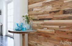 STÄRKE: 16 mm FORMAT: 700 x 200 mm AUFBAU: 9 mm Sperrholzträger  #hafroedleholzböden #parkett #böden #gutsboden #landhausdiele #bödenindividuellwiesie #vinyl #teakwall #treppen #holz #nachhaltigkeit #inspiration Panneau Mural 3d, Entryway Tables, Dining Table, Vase, Wood, Furniture, Inspiration, Home Decor, 9 Mm