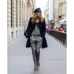 NAVY COATURE | new blogpost on AlexandraLapp.com | @marcaurelfashion #marcaurelfashion
