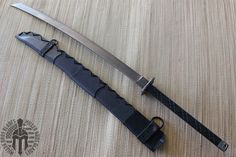 This model is available in Z-Wear PM, and Z-Tuff PM steel. Tactical Swords, Katana Swords, Samurai Swords, Tactical Knives, Swords And Daggers, Knives And Swords, Survival, Weapon Of Mass Destruction, Japanese Sword