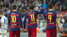 FC Barcelona - Real Sociedad (4-0) | FC Barcelona