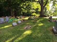 Fayetteville Cemetery, Fayetteville, NY