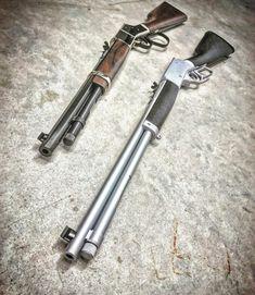 Revolver, Lever Action Rifles, Shooting Guns, Weapon Concept Art, Hunting Rifles, Guns And Ammo, Firearms, Shotguns, Hand Guns