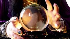 Should witches, tarot card readers and crystal ball gazers be listened to by the police? Best Psychics, Online Psychic, Protection Spells, Money Spells, Psychic Mediums, Fortune Telling, Spell Caster, Psychic Readings, Crystal Ball
