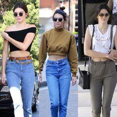 Remake da moda anos 90: veja as várias tendências que voltaram