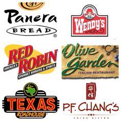 Low FODMAP Restaurant Tips & Options