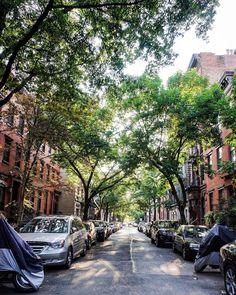 Bank Street West Village NYC