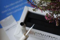 Zdrowa i Piękna: LashVolution odżywka do rzęs - efekty po miesięcznej kuracji