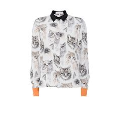 Shop the Wilson Shirt by Stella Mccartney at the official online store. Discover all product information.