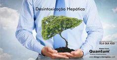 Desintoxicação Hepática - http://www.blogdasterapias.com/desintoxicacao-hepatica/  #AlimentaçãoEOFígado, #ImportânciaDoFígado, #alimentação, #ContaminantesAlimentares, #DetoxificaçãoHepática, #doençasdofígado, #figado