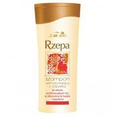 Szampon z odźywką 2 w 1. Wzmocnienie, regeneracja i oczyszczenie dla przetłuszczających się włosów.
