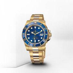 Über stylish Rolex