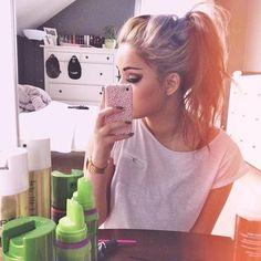 how do i make my hair look like thiiiiiiiiiiiis
