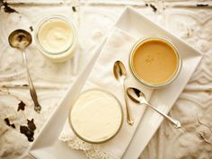 butterscotch pot de