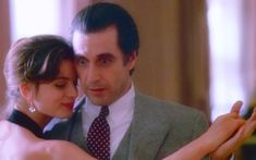 #Film Scent of a woman / Directed by Martin Brest