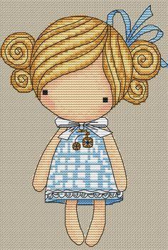 Magic dolls (Marine l)