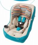 Maxi Cosi Pria 70 Bohemian Blue Beckett's big girl car seat for sure!