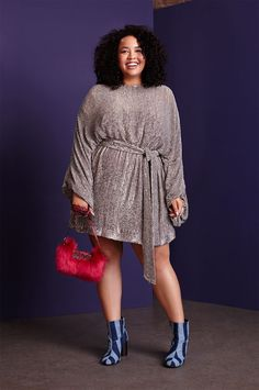GABIfresh - ASOS Curve Lookbook